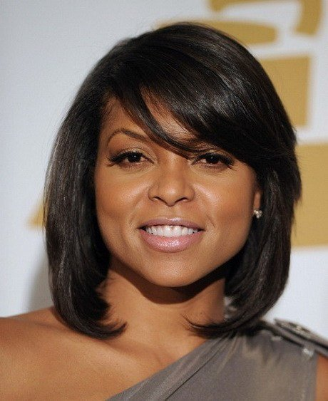 The Best Medium Length Hairstyles For Black Women Pictures
