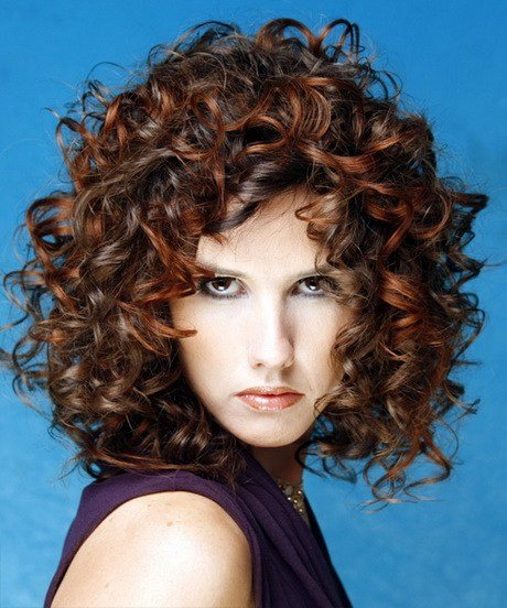 The Best Medium Naturally Curly Hairstyles Pictures