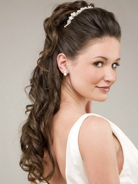 The Best Modern Wedding Hair Styles Pictures