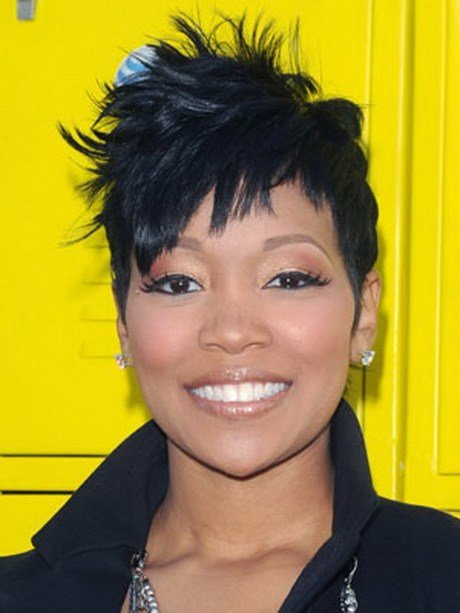 The Best Monica Short Haircut Pictures
