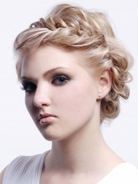 The Best Party Hairstyles For Medium Length Hair Pictures