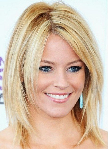 The Best Popular Medium Length Haircuts Pictures