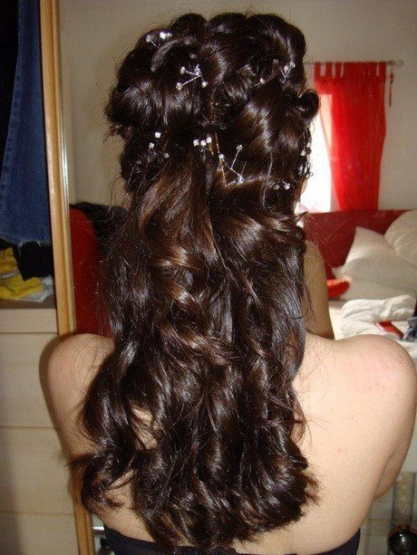 The Best Put Up Hairstyles For Long Hair Pictures