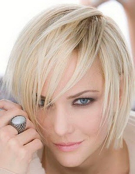 The Best Short Chunky Layered Haircuts Pictures