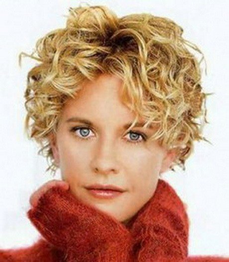 The Best Short Curly Hairstyles For Kids Pictures