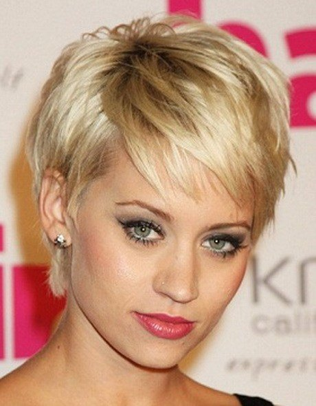 The Best Short Fun Hairstyles For Women Pictures