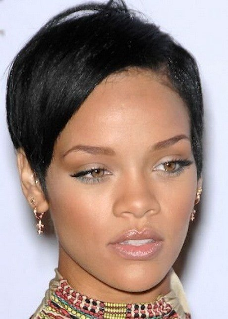 The Best Short Hairstyles For Black Women With Thin Hair Pictures