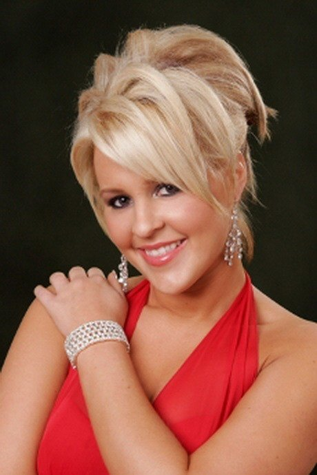 The Best Short Hairstyles For Overweight Women Pictures