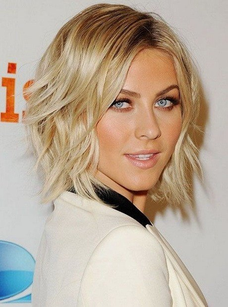 The Best Short Medium Haircuts 2015 Pictures