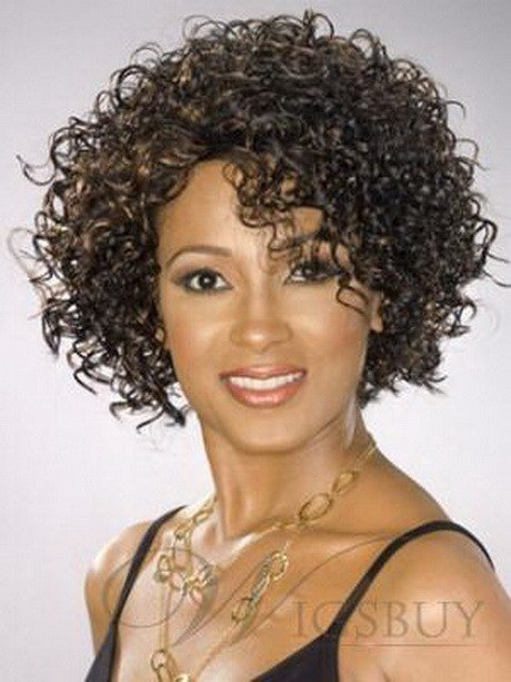 The Best Short Tight Curly Hairstyles Pictures