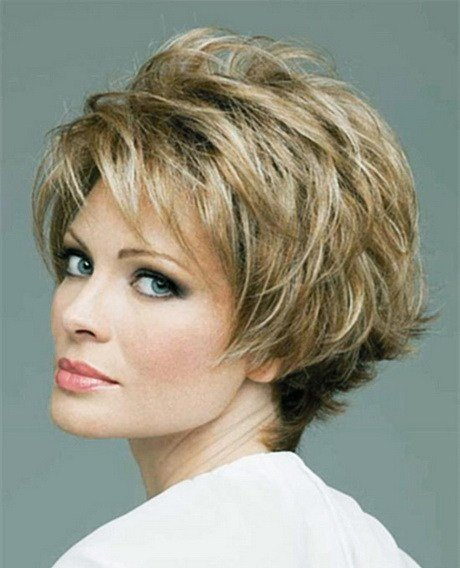 The Best Short Trendy Hairstyles For Women Over 50 Pictures