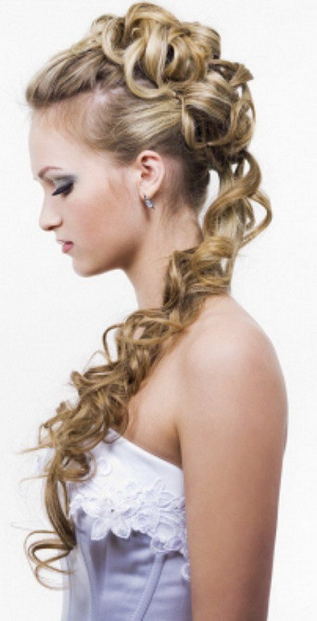 The Best Summer Wedding Hairstyles For Long Hair Pictures