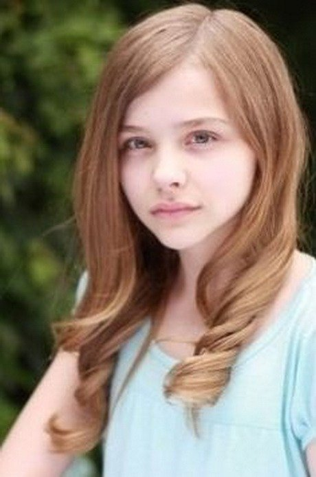 The Best Tween Hairstyles Pictures