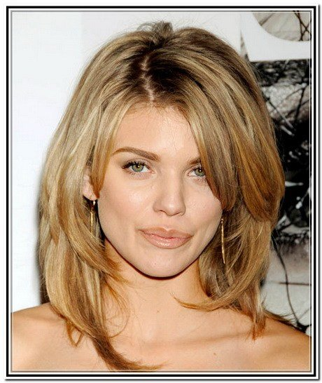 The Best Long Layered Medium Hairstyles Pictures