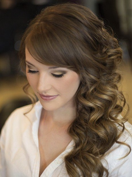 The Best Perfect Bridal Hairstyles Pictures