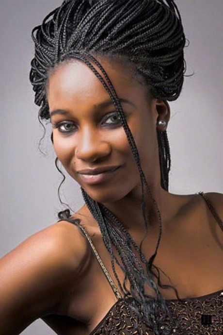 The Best Pictures Of Braids Hairstyles For Black Women Pictures