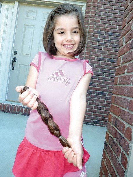 The Best Hairstyles 10 Year Olds Pictures