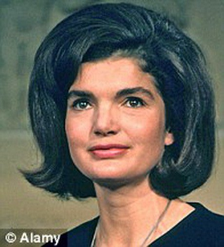 The Best Jackie O Hairstyles Pictures