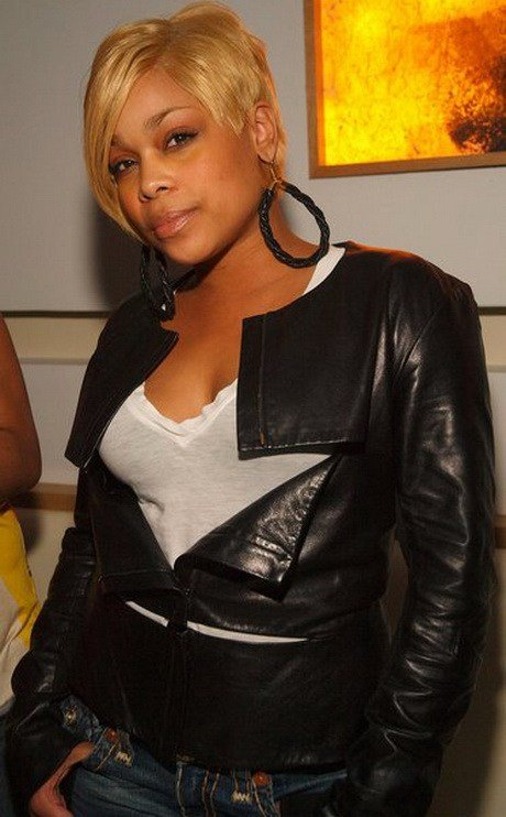 The Best T Boz From Tlc Hairstyles Pictures