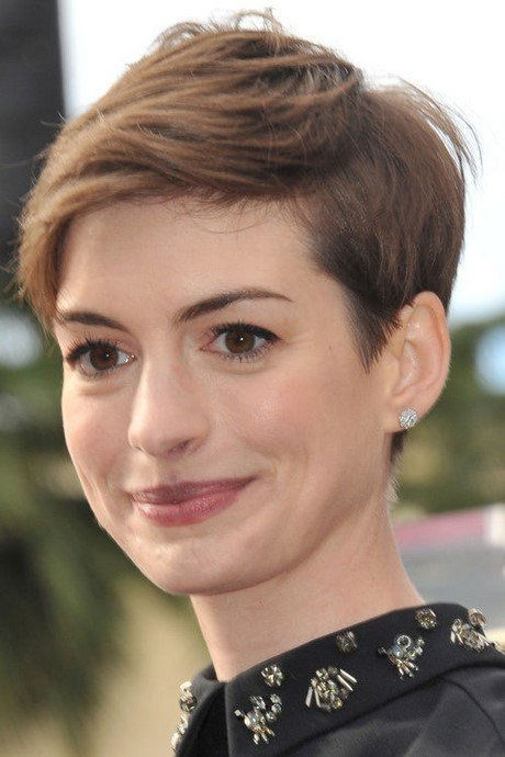 The Best Very Short Pixie Cuts 2017 Pictures