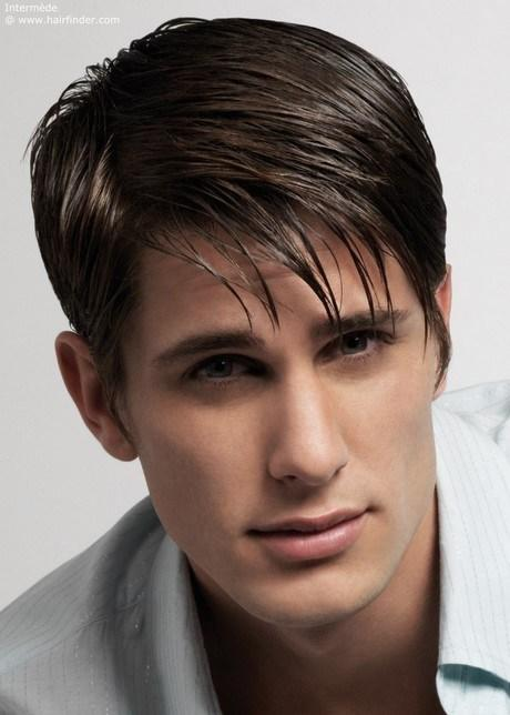 The Best Hairstyle Gents Pictures