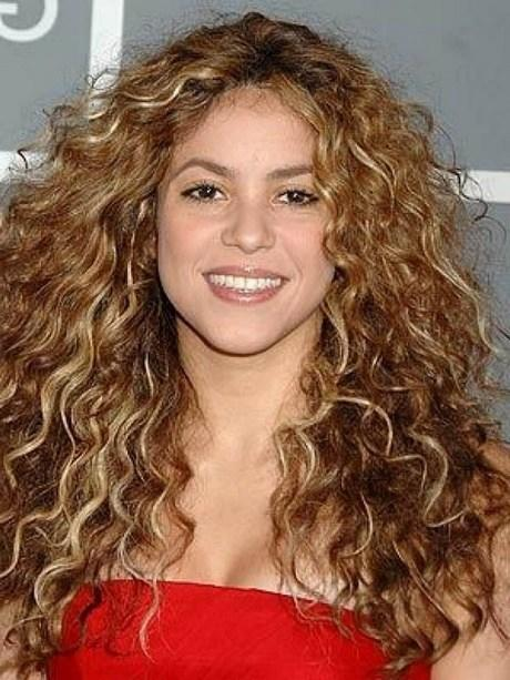 The Best Everyday Hairstyles For Long Curly Hair Pictures