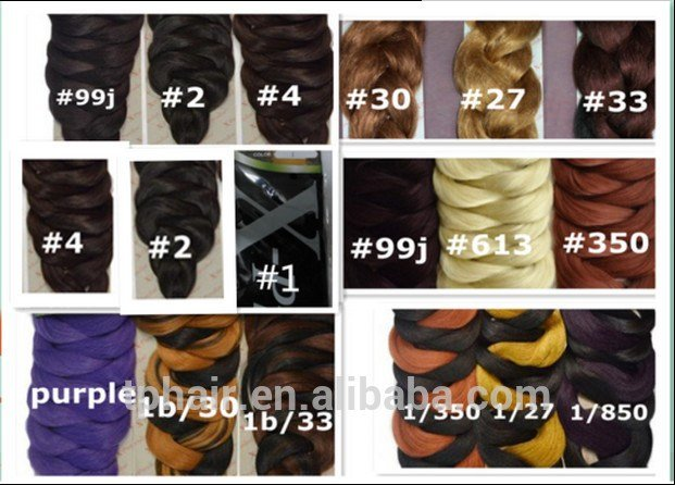 The Best Xpressions Braiding Hair Color Chart Xpressions Hair Pictures