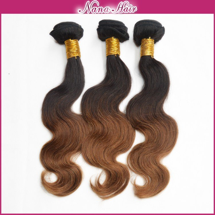The Best Hair Weave 1B 33 Color Peruvian Ombre Body Wave 3 Bundle Pictures