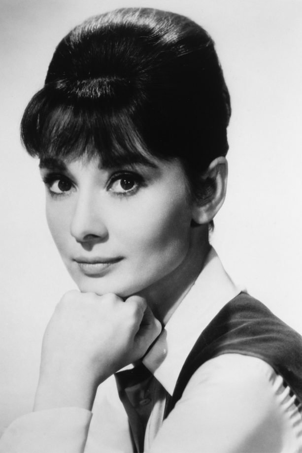 The Best Audrey Hepburn S Best Hairstyles From Breakfast At Pictures