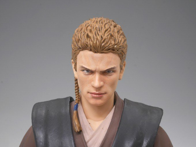 The Best Anakin Skywalker Haircut Episode 2 Haircuts Models Ideas Pictures