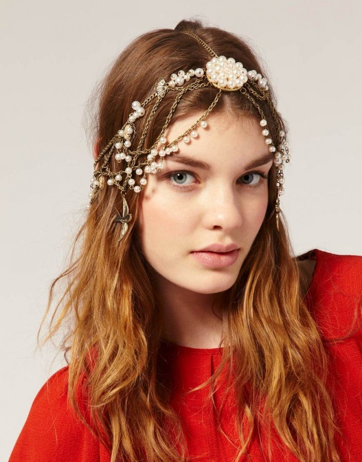 The Best Special Holiday Hair Accessories Pictures