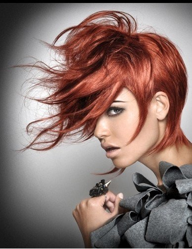 The Best Bold Hair Color Ideas 2011 Pictures