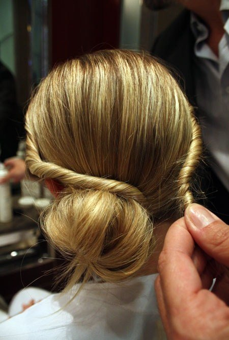 The Best Easy Hairstyles To Do At Home Pictures