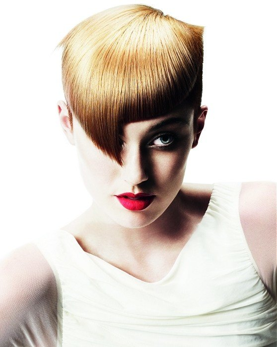 The Best Cool Short Hairstyle Ideas 2012 Pictures