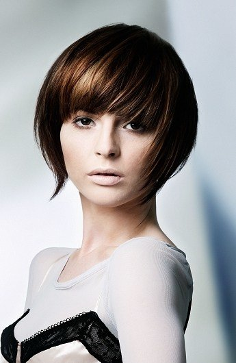 The Best Modern Bob Haircuts Pictures