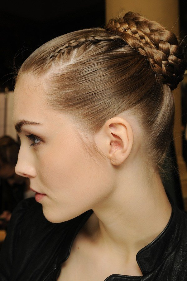 The Best Easy Party Updo Hairstyles Pictures