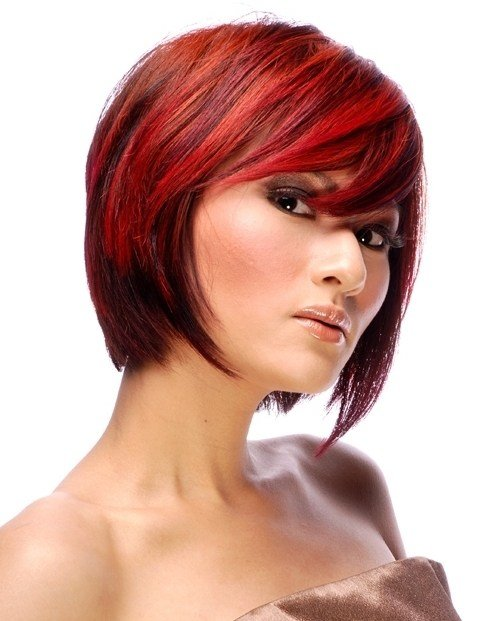 The Best Alternative Hair Color Trends 2011 Pictures