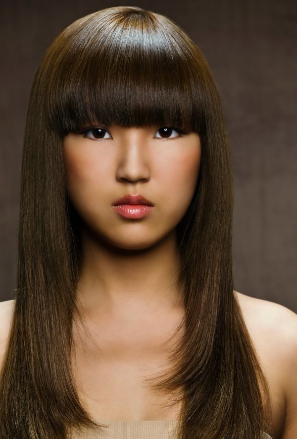 The Best Simple Everyday Hairstyles For 2013 Pictures