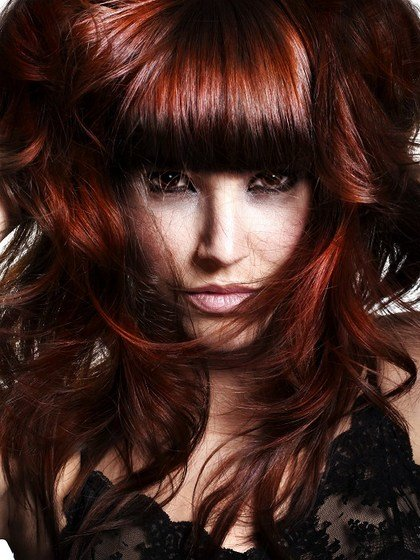 The Best 1000 Images About Hair Makeover On Pinterest Red Hair Red Hair Color And Hair Color Pictures