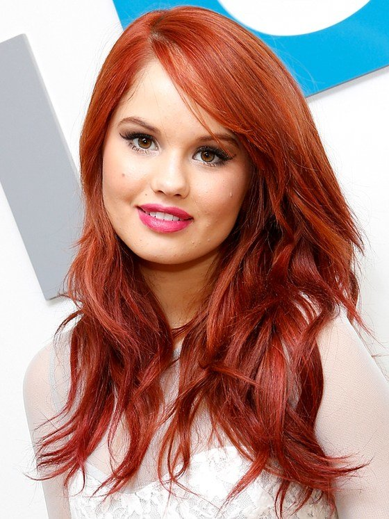 The Best Pictures Cute Layered Haircuts For Teens Debby Ryan Pictures