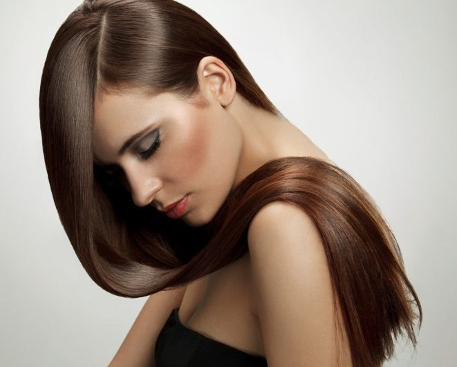 The Best How To Choose The Best Hair Color For Pale Skin And Brown Pictures