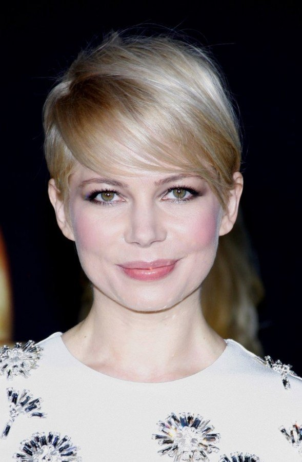 The Best Pixie Haircuts For Fine Hair Pictures