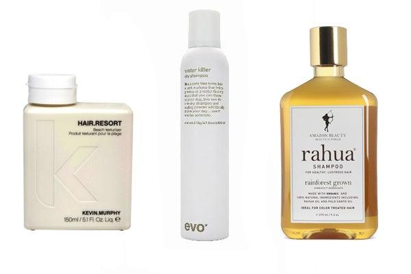 The Best Organic Hair Care Products Pictures