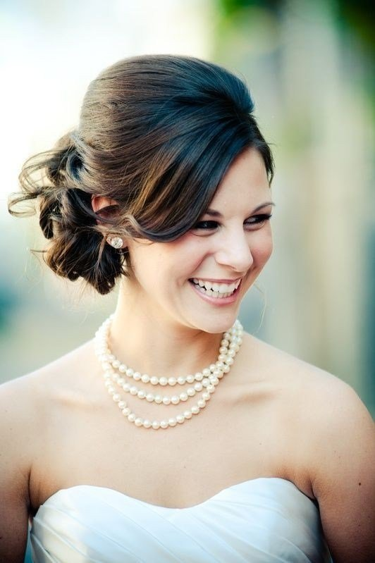 The Best 25 Best Hairstyles For Brides Styles Weekly Pictures