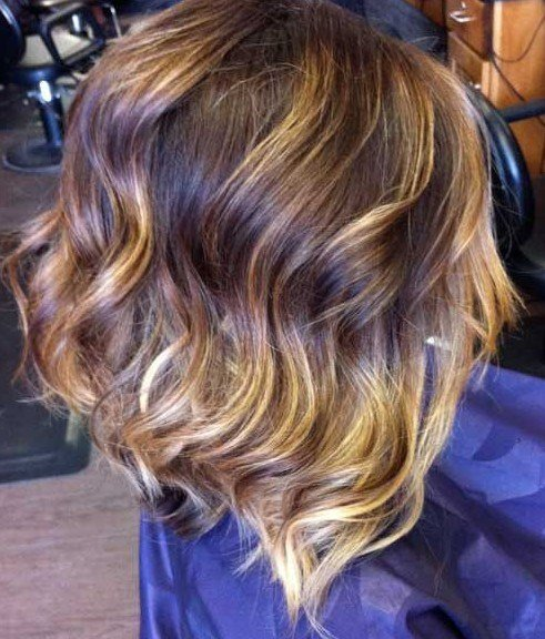 The Best 50 Hottest Ombre Hair Color Ideas For 2019 – Ombre Hairstyles Styles Weekly Pictures
