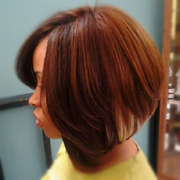 The Best Groovy Short Bob Hairstyles For Black Women Styles Weekly Pictures