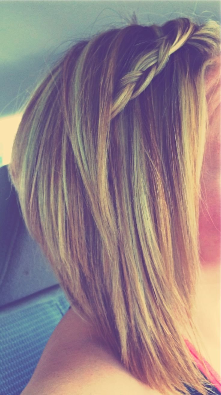 The Best 28 Fabulous Lob Hairstyles You'll Want To Copy Now – Lob Pictures