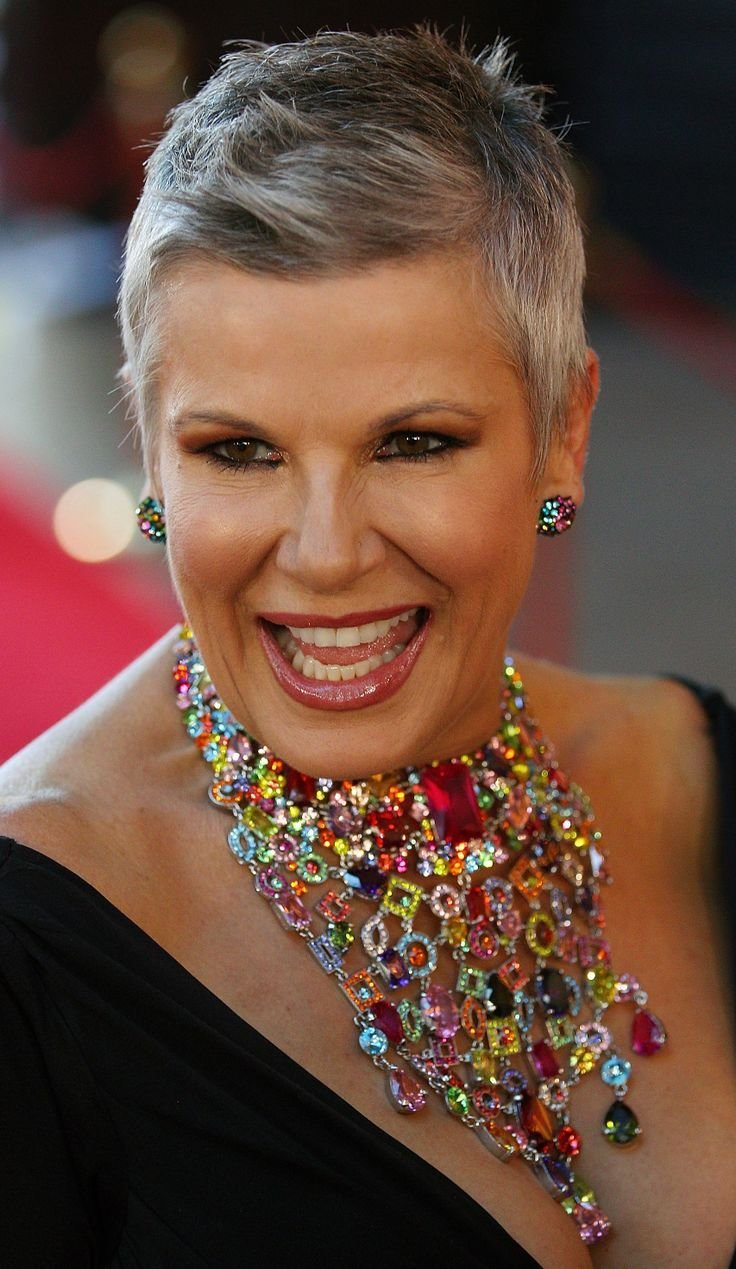 The Best 23 Great Short Haircuts For Women Over 50 Styles Weekly Pictures
