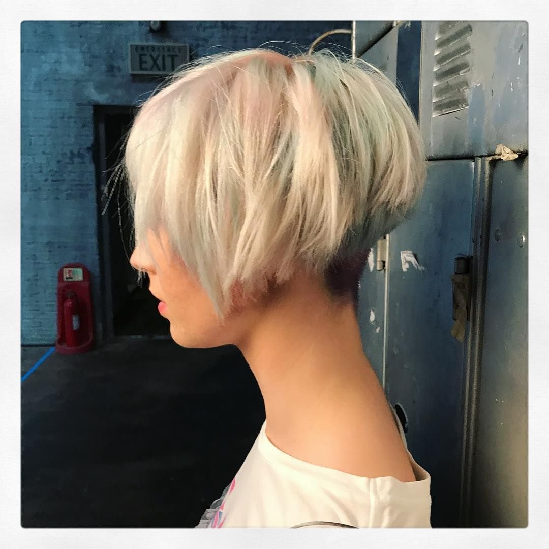 The Best 40 Super Cute Short Bob Hairstyles For Women 2018 Styles Pictures