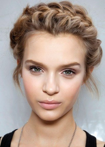 The Best Top 8 Milkmaid Braid Hairstyles Styles At Life Pictures